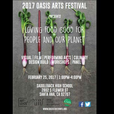 2017 Arts Festival