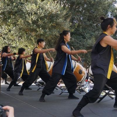 2020 OASIS Arts Festival